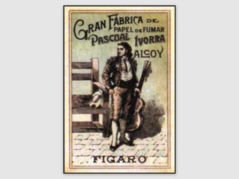 Cartel Figaro