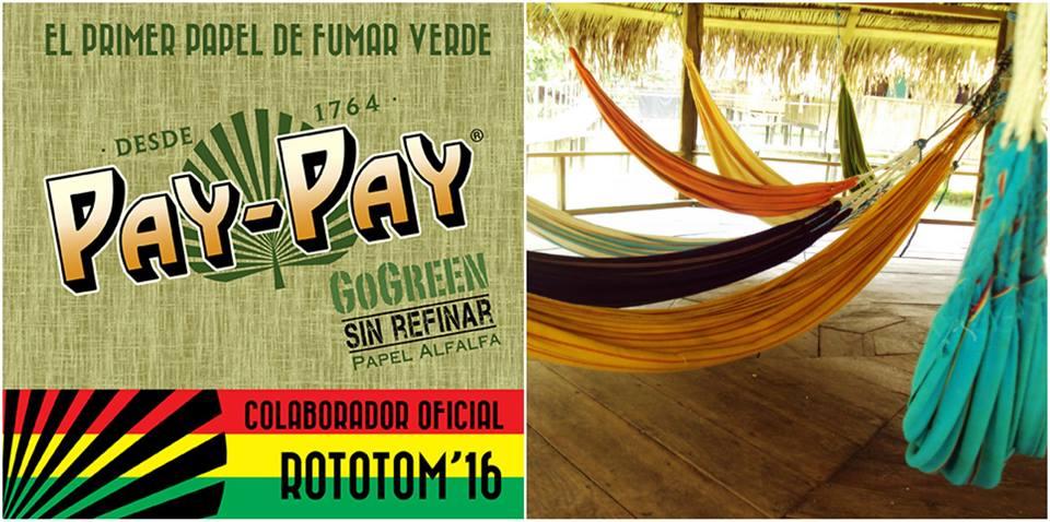 PAY-PAY Rototom