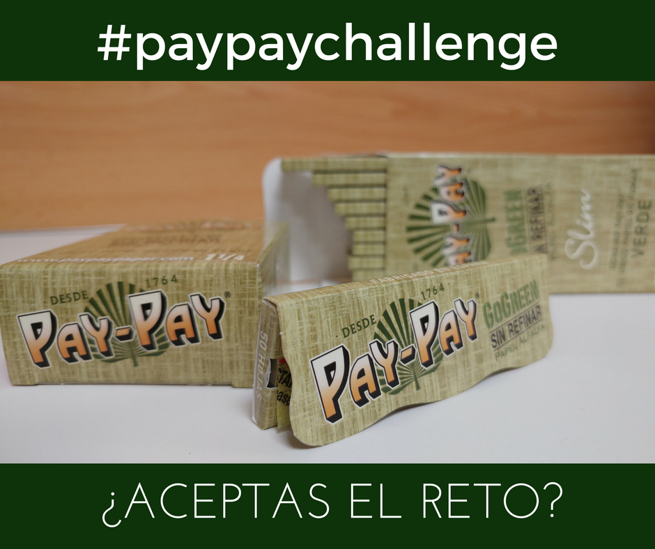 Pay-Pay Challenge