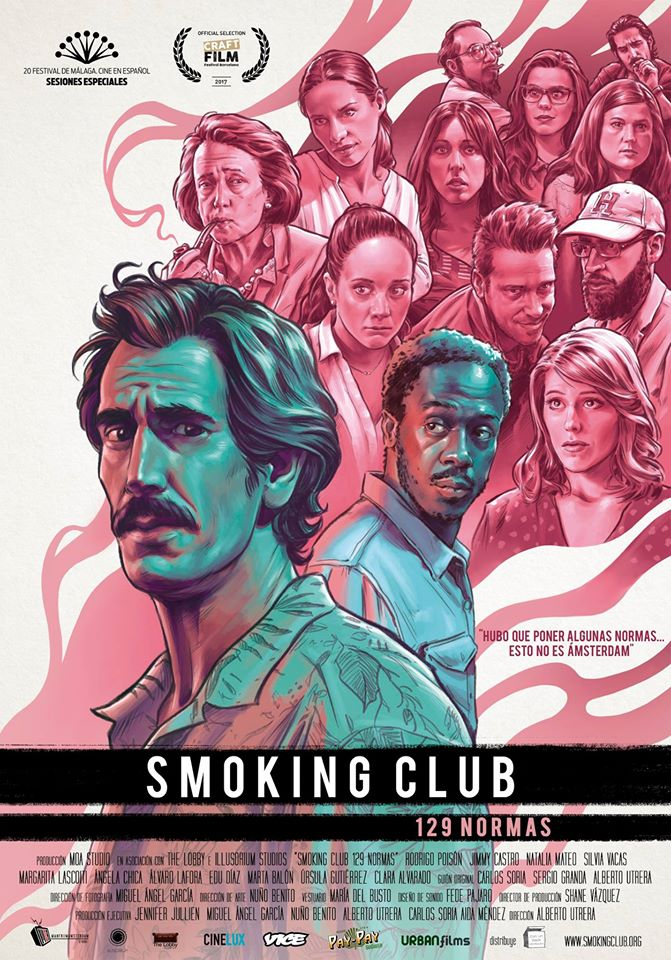 PAY-PAY con SMOKING CLUB (129 normas)
